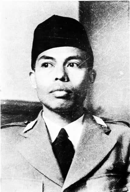 Gambar: Jendral Sudirman