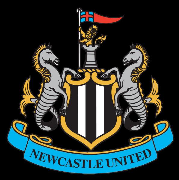 logo logo newcastle united