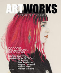 ArtWorks Magazine