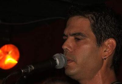 Dado Villa-Lobos no Santander Cultural - Foto: website oficial