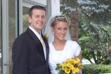 Megan and Kevin