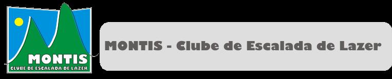 MONTIS - Clube de Escalada de Lazer