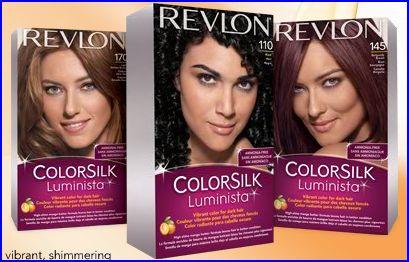 Revlon colorsilk coupon june 2018