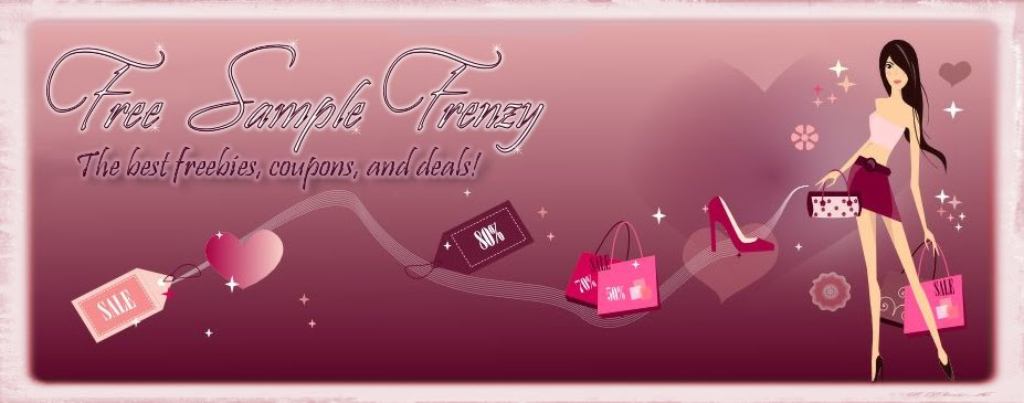 Free Sample Frenzy