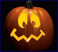 Free Pumpkin Carving Pattern