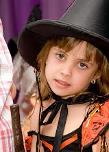 Isadora..6 anos.