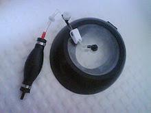 The Costa Vacuum Bell