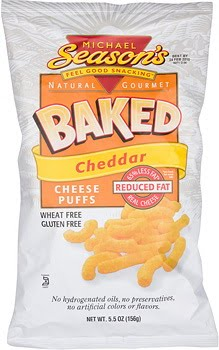 ... cheese fest with michael season s baked cheddar cheese puffs if you