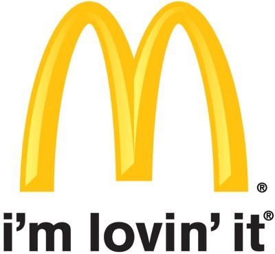 logo de mcdonald s: