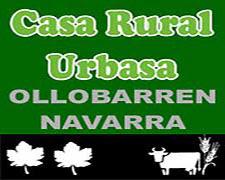 2  Logo  Agroturismo Casa Rural Navarra Urbasa Urederra
