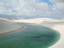 Lençóis Maranhenses