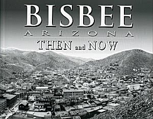Bisbee arizona then and now by boyd nicholl kittling books title bisbee arizona then and now author photographer boyd nicholl isbn 1931725101 cowboy miner productions 2003 paperback 80 pages fandeluxe Image collections