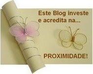 The Proximidade Award