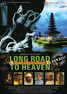 Long Road to Heaven (2007) DVDRip XviD