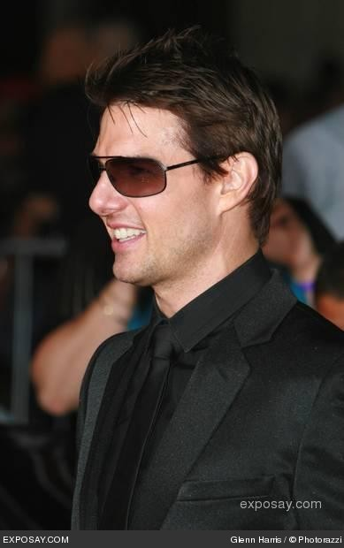 A nice gallery of Tom Cruise Pictures