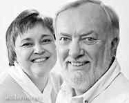 Ken + Lois Wilder