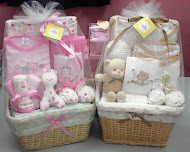 Gift Set -Baby Mini Beetle (9PCS-BASKET)