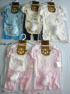 Gift Set -Baby Mini Beetle (6PCS-GARMENTBAG)