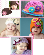 SWEET CROCHET-5 DESIGN