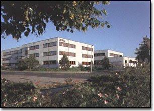 ZSK Stickmaschinen GmbH, Krefeld, embroidery machines manufacturer