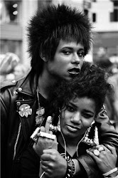 Afro-Punk Love