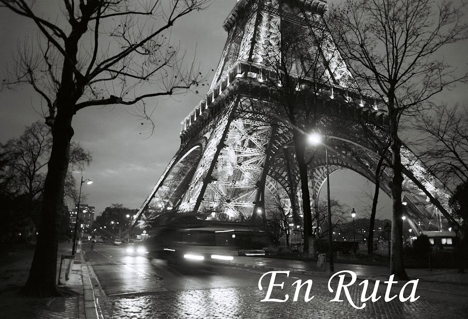 EN RUTA...