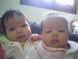 Júlia e Beatriz