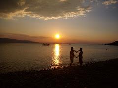 Amor en Croacia, verano 2007