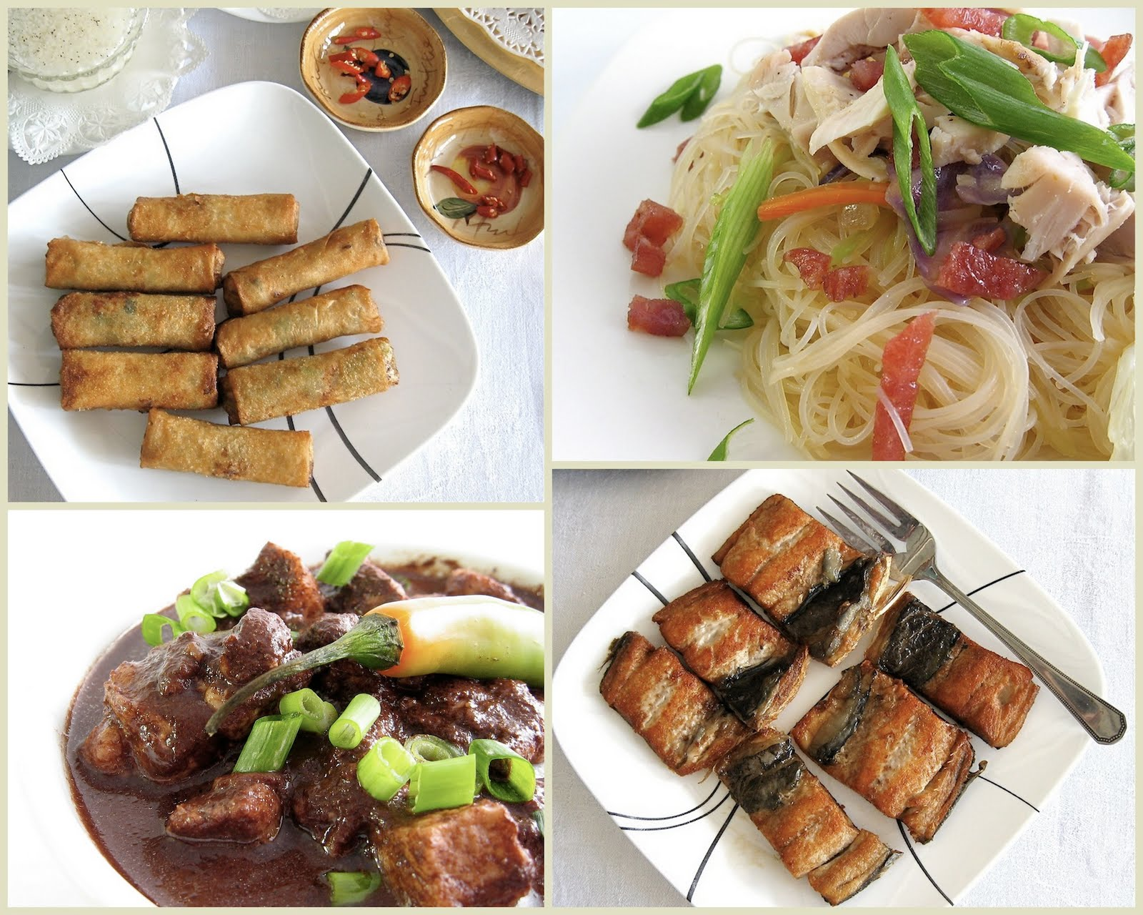 Healthy Filipino Food For Diet