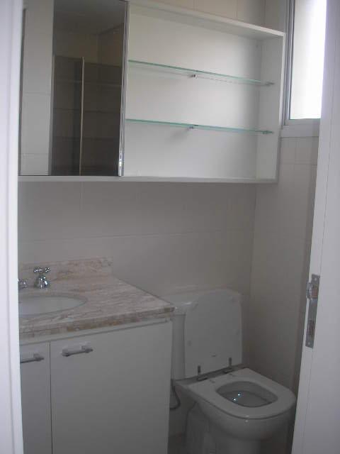 Armario Superior Com Espelho Para Banheiro : Formato casa mais uma obra minha