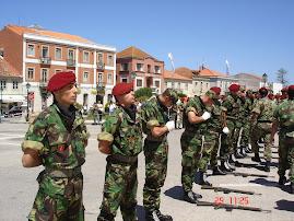 109º Curso de Comandos