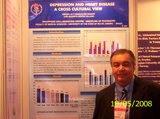 Congresso Mundial de Cardiologia - 2008