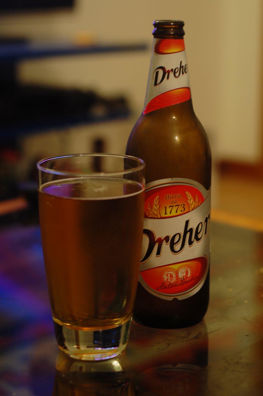 Dreher beer   Leon Barnard   Flickr