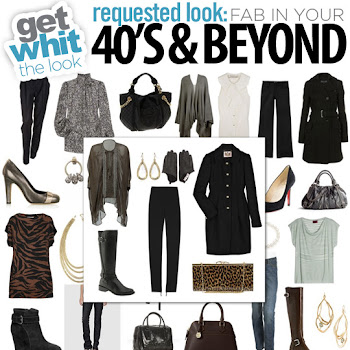what to wear in your 40s