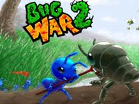 Bug War 2