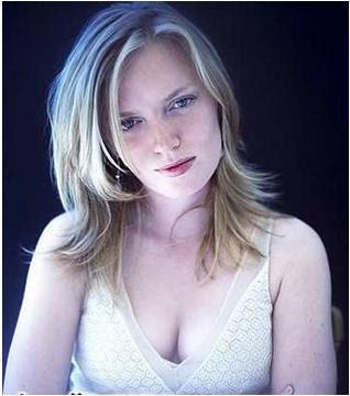 Young Sarah Polley (