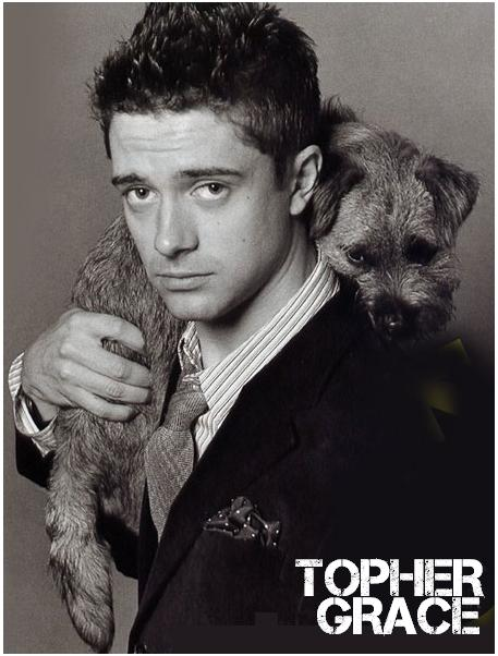 Topher Grace - Actress Wallpapers