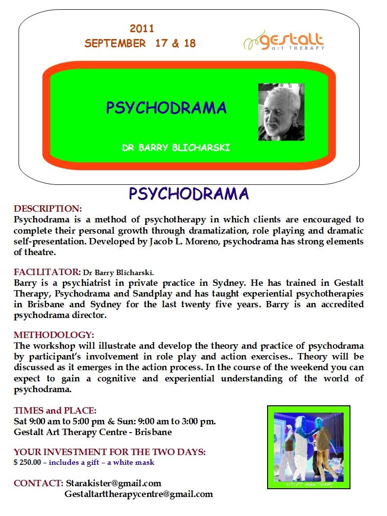 Gestalt Art Therapy Centre