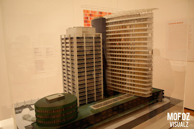 Were Small Scaled Models Of Amazing Buildings From All Over The World