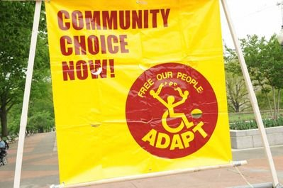 A CCA Banner, from Mark Boatmans Blog