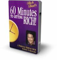 Sesenta minutos Para Volverse Rico - Robert Kiyosaki