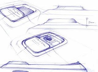 Cómo se diseña en Nokia