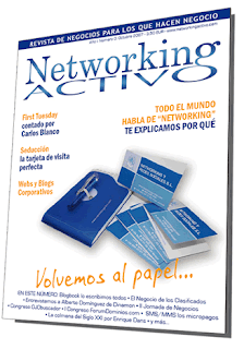 revistas NetWorking Activo
