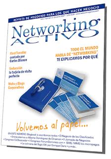 revistas NetWorking Activo