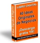 Ideas Originales de Negocios