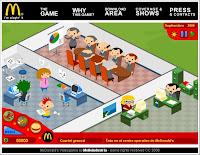 Maneja tu Negocio de Mc Donald´s - Juego de Simulacion Empresarial