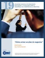 Libro Cómo armar un plan de negocios