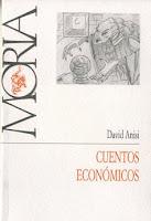 Cuentos económicos - David Anisi