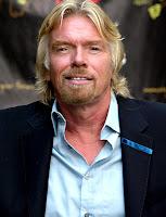 10 Lecciones de vida de Richard Branson