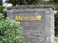 Historia de la empresa Microsoft